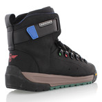 Baretto Boot // Black (US: 7)