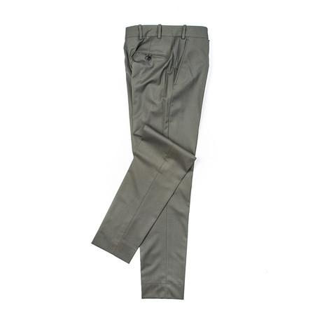 BKT50 Trouser // Military Green (XS)