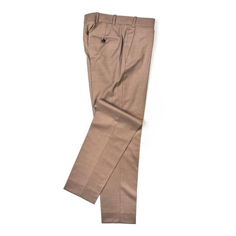 BKT50 Trouser // Golden Brown (XS)