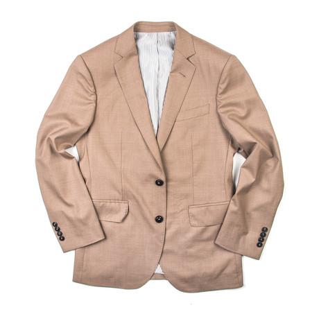 BKT50 Jacket // Golden Brown (XS)