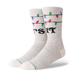 Its Snow Lit // White // Pack of 6 (M)