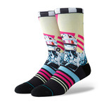 Global Player // Multicolor // Pack of 6 (M)