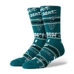 Get Beat // Green // Pack of 6 (L)