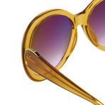 Women's Odlr46C4 Sunglasses // Dandelion