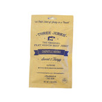 Three Jerk Jerky // Filet Mignon Combo Pack // 6 Bags
