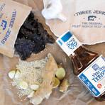 Three Jerks Jerky // Filet Mignon 3-Flavor Pack // 6 Bags