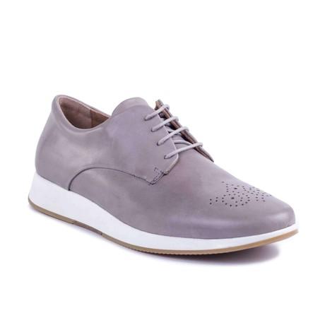 Benus Sneakers // Gray (Euro: 39)