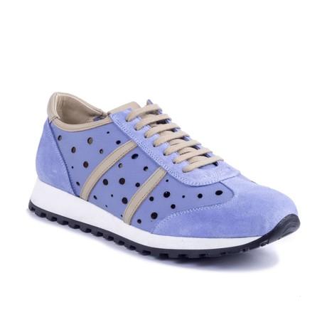 Samonte Sneakers // Blue (Euro: 39)