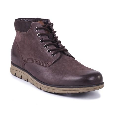 Bermuda Boot // Brown (Euro: 39)
