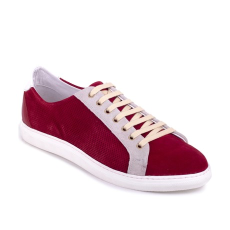 Seval Sport Shoe // Red (Euro: 39)