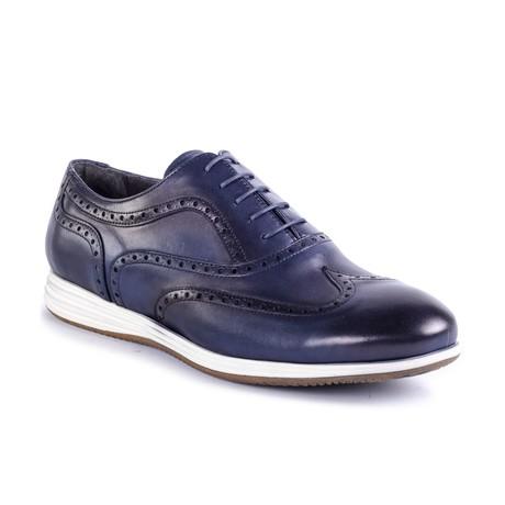 Vortivo Sport Shoe // Blue (Euro: 39)