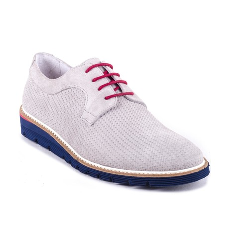 Sicuad Sport Shoe // Gray (Euro: 39)