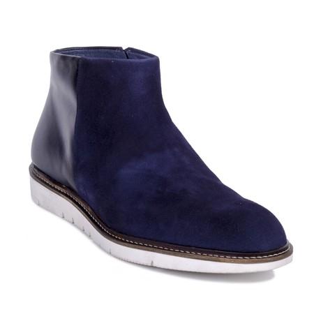 Patos Boot // Blue (Euro: 39)