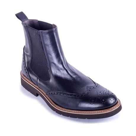 Velsi Chelsea Boots // Black (Euro: 39)