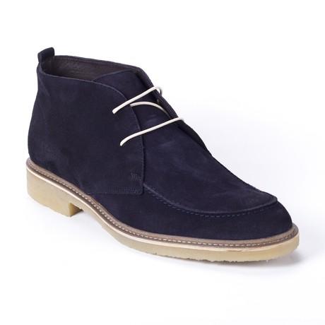 Sirocco Boot // Blue (Euro: 39)
