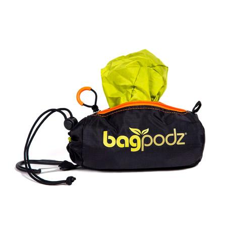 BagPodz // Spring Green // 5-Pack