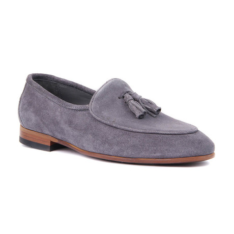 Ezra Loafers // Gray (Euro: 39)