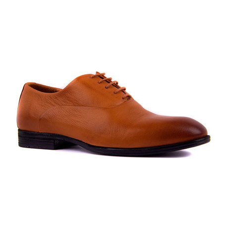 Nolan Scotch Oxfords // Tobacco (Euro: 39)