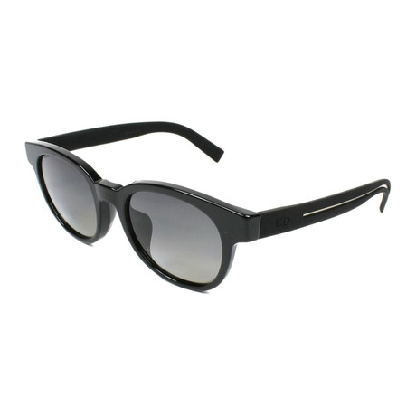 Dior // Men's Blacktie Sunglasses // Black