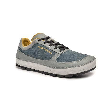 Hemp Donner Shoes // Denim Navy (US: 7)