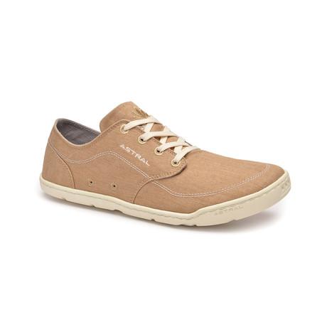 Hemp Loyak Shoes // Desert Khaki (US: 7)