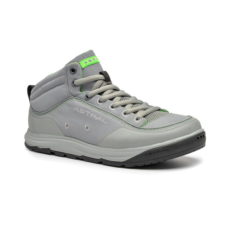 Rassler 2.0 Shoes // Granite Gray (US: 7)