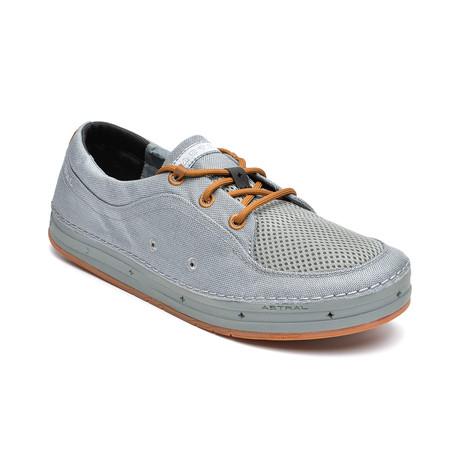 Porter Shoes // Gray + Light Gray (US: 7)
