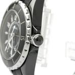 Chanel J12 Quartz // J12 // Store Display