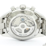 Tag Heuer Carrera Chronograph Automatic // CAR2110.BA0720 // Pre-Owned