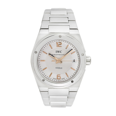 IWC Ingenieur Automatic // IW322801 // Store Display
