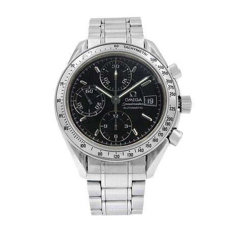Omega Speedmaster Chronograph Automatic // O3513.50 // Store Display