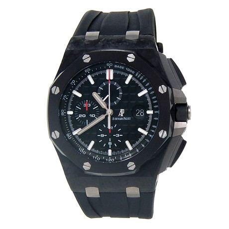 Audemars Piguet Royal Oak Offshore Chronograph Automatic // 26400AU.OO.A002CA.01 // Pre-Owned
