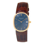 Patek Philippe Ellipse Quartz // 3788 // Pre-Owned
