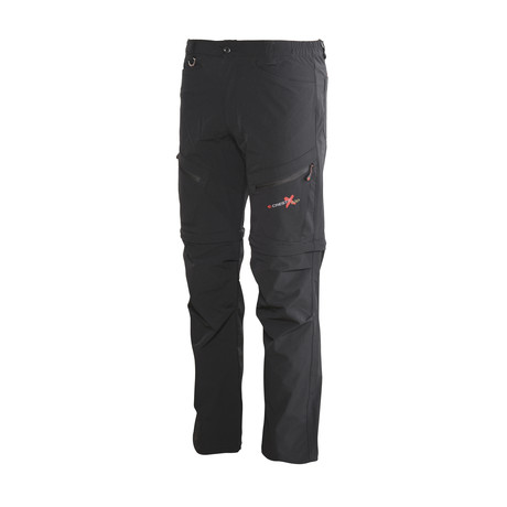 Outdoor Pants // Black (S)