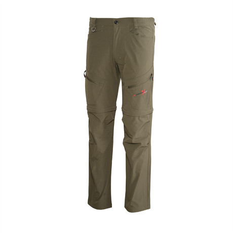 Outdoor Pants // Khaki (S)