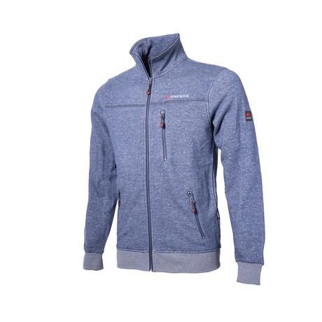 Jacket // Deep Blue (S)