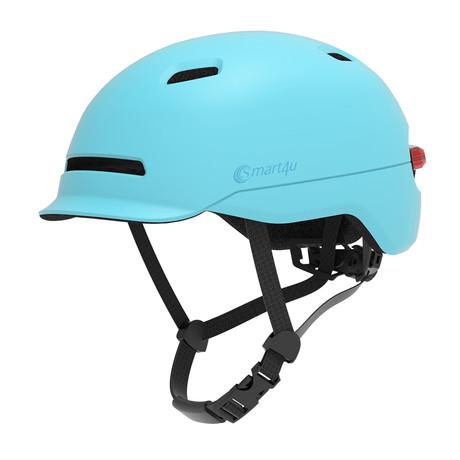 Smart Urban Helmet (Black)