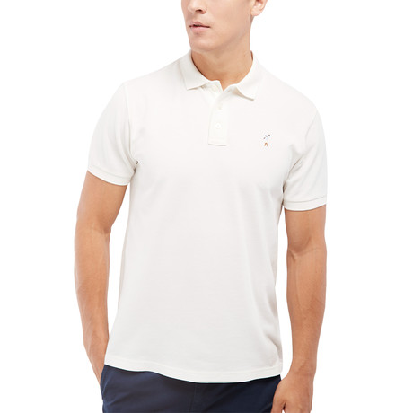 Mini Rigby Polo II // Ecru (S)