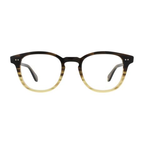 Unisex Mckinley Optical Frames // Sandalwood