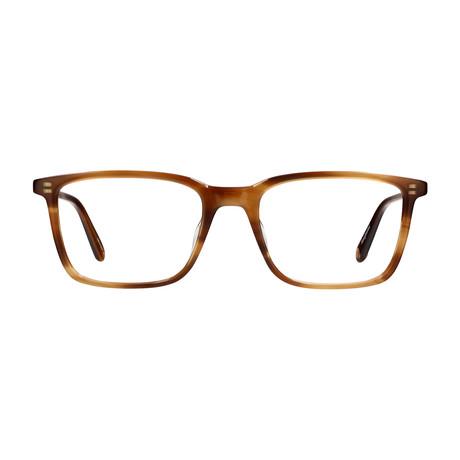 Unisex Marco Optical Frames // True Demi