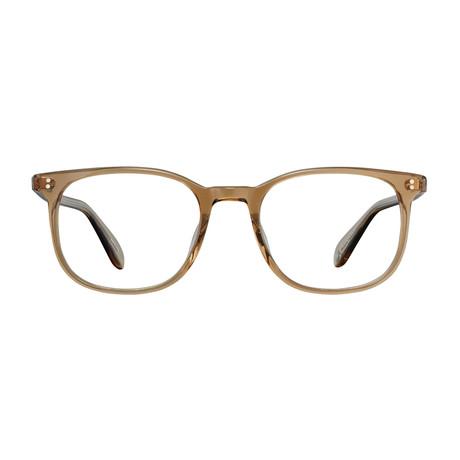 Unisex Bentley Optical Frames // Brown