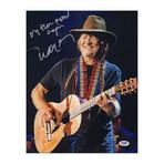 Willie Nelson with Lyrics