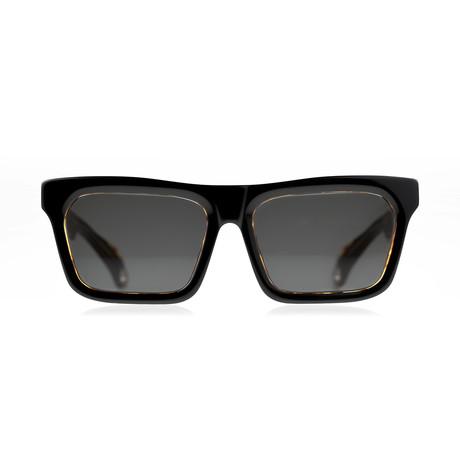 Watchman Sunglasses // Black