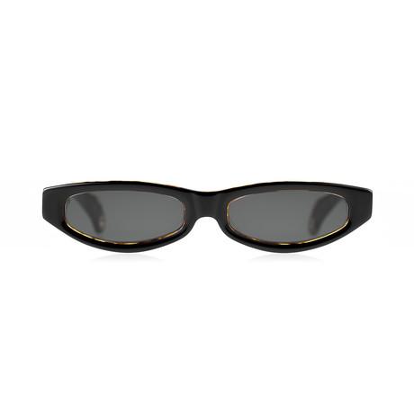 Seer Sunglasses // Black