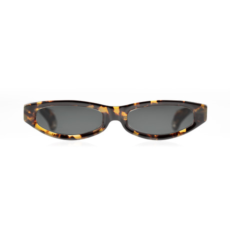 Seer Sunglasses // Classic // Brown