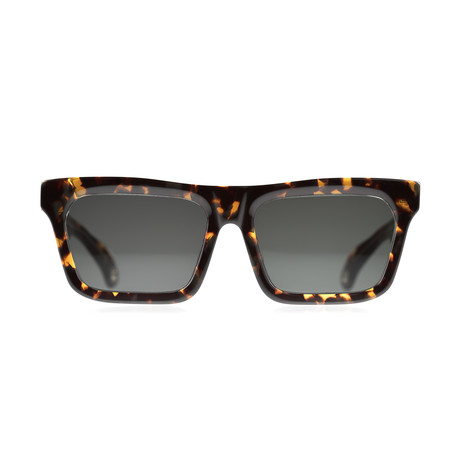 Watchman Sunglasses // Classic // Brown
