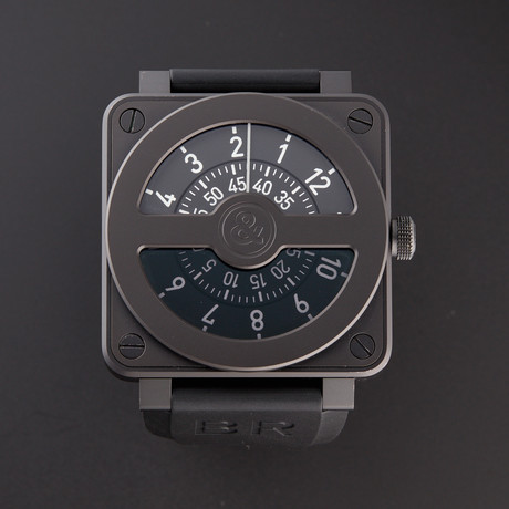 Bell & Ross Automatic // BR0192-COMPASS // Pre-Owned