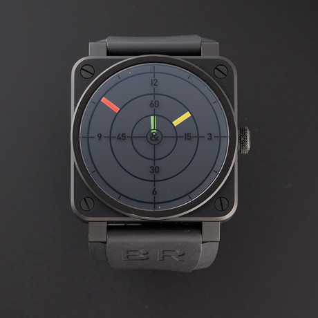 Bell & Ross Automatic // BR03-92-RADAR // Pre-Owned