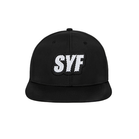 SYF Cap // Black (One Size)