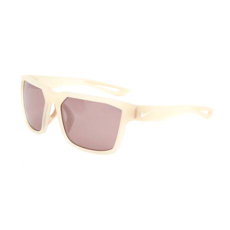 Nike // Unisex Fleet Sunglasses // Guava